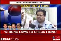 Jaitley, Shukla meet Sibal for a strong anti-fixing law