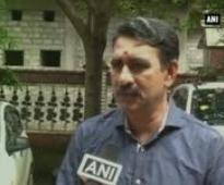 Congress misinterpreted my article, ready to face any legal action: B Gopalakris
