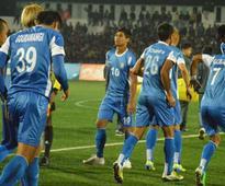 Confident Mumbai to take on North East United tomorrow