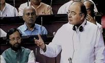 India gave befitting reply to Pakistan firing, says Arun Jaitley