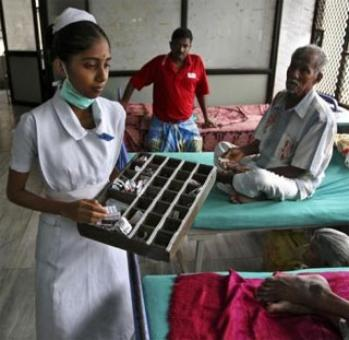 India gets an earful from US on affordable healthcare issues