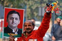 SP-Congress alliance proves Akhilesh Yadav can't do it alone - despite family 'drama'