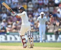 PHOTOS: Dhoni holds fort as England bowlers dominate on Day 3