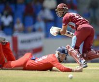 ODI series: England level with West Indies