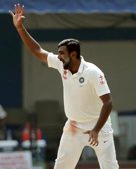 Team India, Ashwin stay top of ICC Test rankings