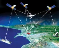 New Air Force Satellites Launched To Improve GPS