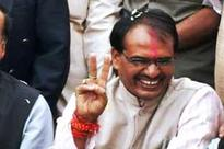 Madhya Pradesh: Shivraj sweeps Congress aside, BJP romps home easily