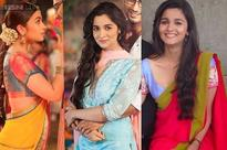 A fashion student's guide to chic Alia Bhatt's '2 States'