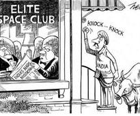 NYT's Mangalyaan cartoon: Yes it's racism, no it's not about Modi's US visit