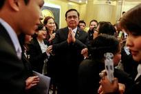 Law unto itself - Thai junta fuels doubt by churning out legislation