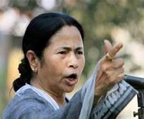 Mamata writes to President for urgent action against Justice Ganguly