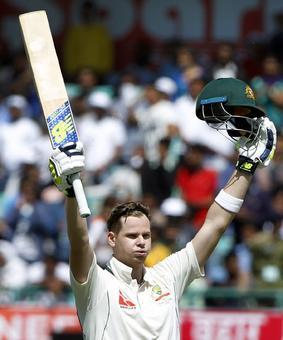 Can Smith surpass Sachin Tendulkar's record?
