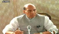 Centre to appoint nodal officer to help Kashmiris: Rajnath Singh