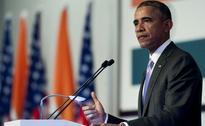 What US President Obama said at Delhi Townhall