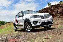 Renault Kwid helps company post 173% growth in India