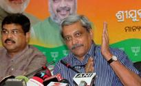 Manohar Parrikar Says None Will Be Spared In AugustaWestland Scam
