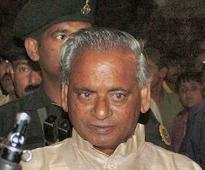 Adhinayak in national anthem sings praise to Britishers: Rajasthan Guv