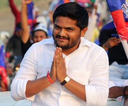 Agreement reached with Congress, wait for Hardik's announcement: Patidar leader