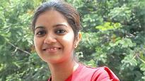 Busy Schedule the Only Reason to Give a Slip to Nagarjuna's Flick: Swathi