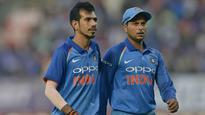Shaun Pollock questions Chahal and Kuldeep's ability to win India the World Cup in England