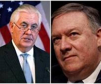 Trump fires Tillerson: How 'Rexit' rumour became a reality; 10 developments