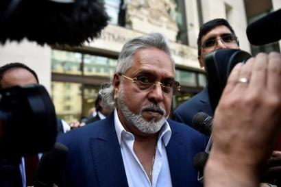 Day 2: Mallya's team gets ready for counter-arguments
