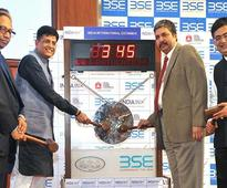 First debt security at IFSC: BSE's India INX lists IRFC green bonds