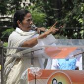 Does Mamata Banerjee have double standards over refugees from Bangladesh?