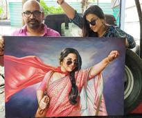 Atul Kasbekar backed director Suresh Triveni wins an award for his directorial debut