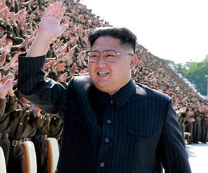 China won't let UN sanctions bother Kim Jong-un