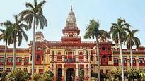 A man was raped on BHU campus