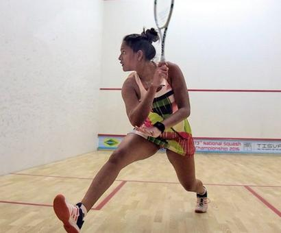 Sports Shorts: David ends Pallikal's run in San Francisco