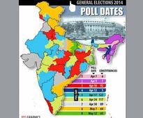 Congress announces third list of candidates, No ticket for Kalmadi