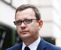 UK phone hacking: Coulson jailed for 18 months