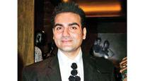 Arbaaz Khan signs his next titled 'Coming Back'