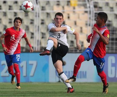 U-17 World Cup: Brazil outclass Spain; Germany edge past Costa Rica
