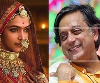 Focus on Rajasthani women's literacy instead of 'Padmavati': Tharoor