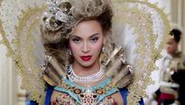 Major nominees snub 59th Grammys even as Beyonce looks to win big