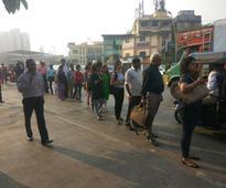Maharashtra bandh: Protesters turn violent; rail, road traffic hit