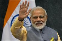 UP's Meerut to get Modi temple with 100-foot statue of PM