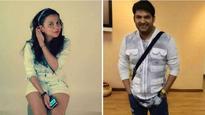Ali Asgar makes a shocking revelation, Kapil Sharma has written ex Preeti Simoes' name on his hand