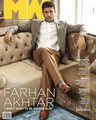 Farhan Akhtar looks dapper in this new magazine cover
