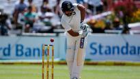 'Rohit Sharma is best nightwatchman': Twitter slams batsman for falling cheaply