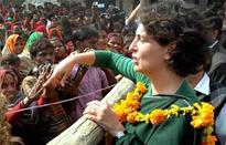 Varun my brother, has chosen wrong path: Priyanka Gandhi