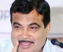 Talk of Gadkari's flat being bugged has Delhi abuzz