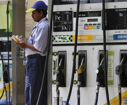 Oil ministry may approach Cabinet on diesel deregulation
