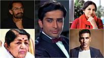 Shashi Kapoor no more | Aamir Khan to Akshay Kumar: B-Town mourns the actor's demise