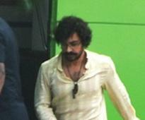 Here`s the leaked look of Aamir Khan from `Thugs Of Hindostan`