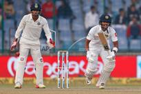 Third Test: Sri Lanka trail by 405 runs against India on Day 2