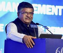 Govt initiating programmes under Digital India for IT sector growth: Prasad